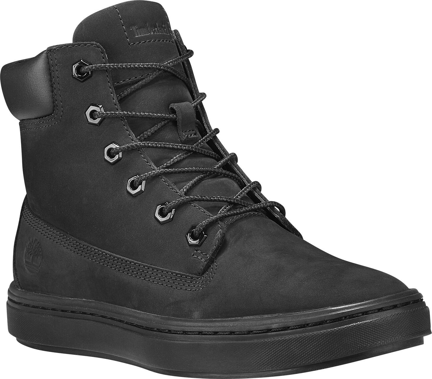 Timberland Londyn Boots 6 Damen Black Nubuck Campz At